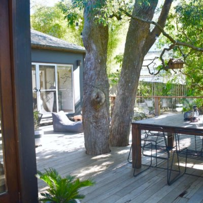 Bliss Properties The Treehouse
