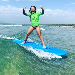 Bliss Properties Gerringong Surf School